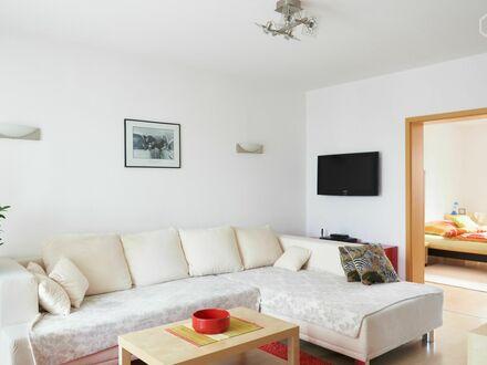 Schöne und ruhige 2-Zimmer Whg. mit Balkon in bester Lage Frohnhausen | Very nice flat with 2 rooms with balcony in top location…
