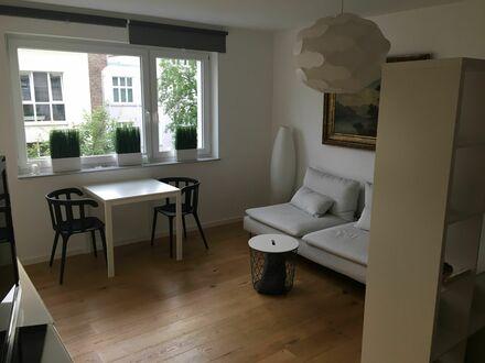 Stilvolle & moderne Wohnung auf Zeit in Frankfurt am Main / Sachsenhausen am Schweizer Platz | Cozy & gorgeous apartment…