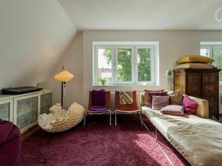 Ruhiges & wundervolles Zuhause   Fantastic, quiet apartment