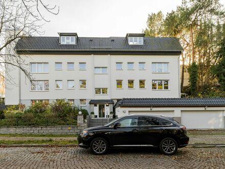 Schicke und feinste Wohnung in Frohnau   Lovely & modern home in Frohnau