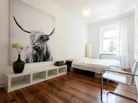 Wohnung mit Charme in Neukölln | Charming Apartment in Neukölln