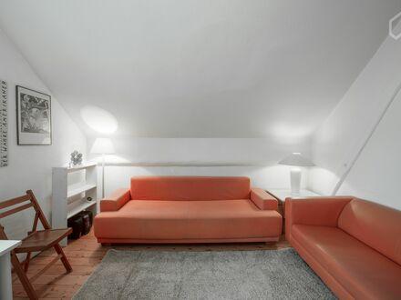 Große Wohlfühlwohnung im Villenviertel Bonn-Bad Godesberg | Spacious apartment in the Villenviertel of Bonn-Bad Godesberg