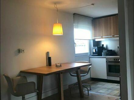 Feinstes & liebevoll eingerichtetes Apartment | New & neat suite in Frankfurt