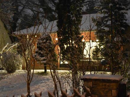 Ruhiges, modernes und geräumiges Zuhause mit Garten - Super Lage - NÜRNBERG - ERLANGEN - BAMBERG | Quiet, modern and spacious…