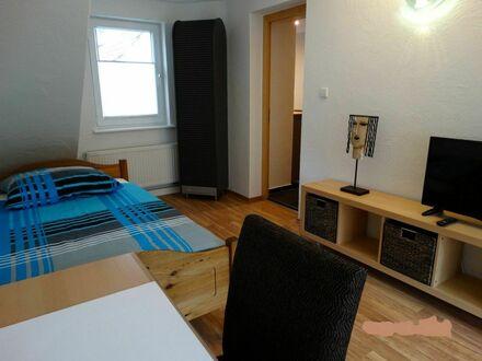 Stilvolles & fantastisches Studio in Stuttgart - incl. aller Nebenkosten, Reinigung und Wäscheservice | Beautiful, new suite…