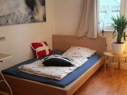 Schickes, häusliches Studio Apartment in Salzhausen | New & perfect suite in Salzhausen