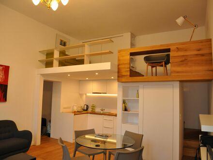 Bild_Charmante Wohnung in Kreuzberg | Spacious loft located in Kreuzberg
