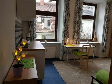 Fantastisches & gemütliches Studio Apartment in Wuppertal | Fashionable and charming loft in Wuppertal