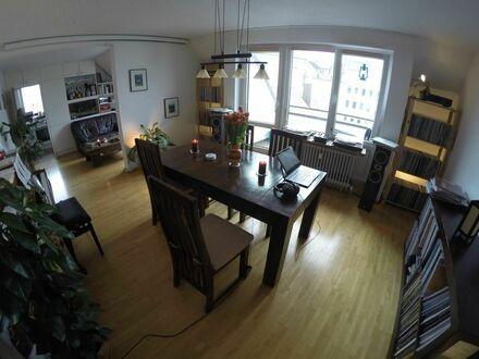 2,5 Zimmer München zentral bis Dezember | Neat loft (München)