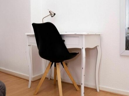 Helles und stilvolles Studio Apartment in Oberhausen | Pretty and wonderful home located in Oberhausen