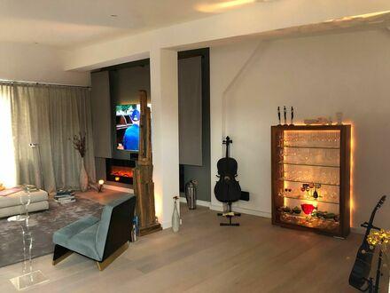 Häusliche Wohnung auf Zeit in Charlottenburg | Cozy suite in Charlottenburg