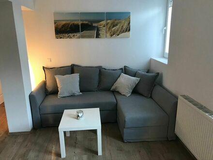 Frisch renovierte Einliegerwohnung am Sonnenberg (Pforzheim) | Newly renovated apartment on the Sonnenberg (Pforzheim)
