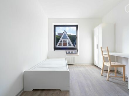 Gemütliches und helles Studenten-Apartment in Kiel | Cozy and bright apartment for students in Kiel