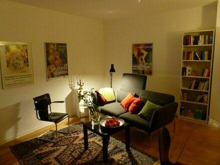3 Zimmerwohnung auf 65qm in grüner Lage im Bonner Stadtteil Duisdorf | 3 room apartment on 65qm in green location in the…