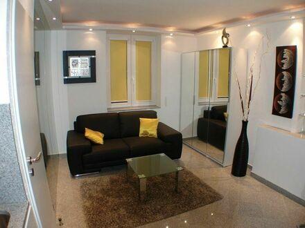 Modisches und liebevoll eingerichtetes Zuhause in Flörsheim | Neat & wonderful suite in Flörsheim