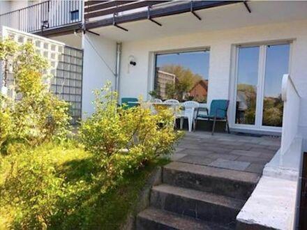 Gemütliche Wohnung mit Sonnenterrasse in Dortmund | Cosy apartment with sun terrace in Dortmund