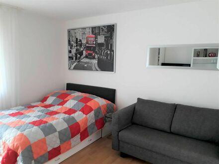Neue & modische Wohnung mitten in Walldorf | Lovely & gorgeous studio in Walldorf