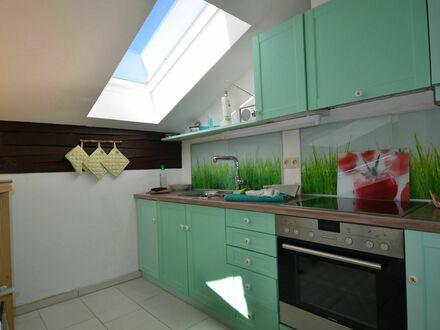 Modische, ruhige Wohnung auf Zeit in Top-Lage | Perfect, cozy studio in nice area