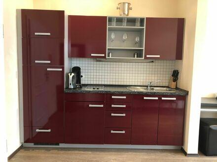 Freundliche, top eingerichtete 2 Zimmer Suite, Frankfurt Bockenheim | Cozy, well furnishes 1 bedroom suite in Frankfurt Bockenheim