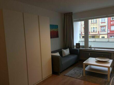 Charmante, großartige Wohnung in Düsseldorf | Fantastic and pretty loft in Düsseldorf
