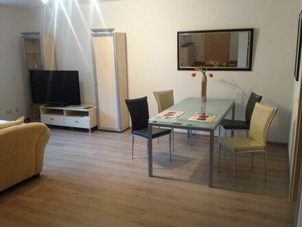 Ruhige Souterrain Wohnung | Souterrain flat