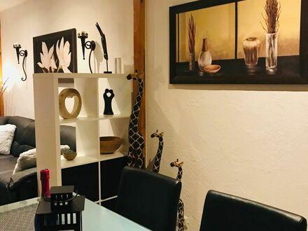 Stilvolles und ruhiges Studio Apartment | Stylish and quiet studio flat