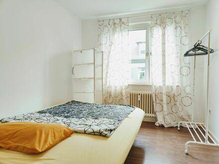 Helles Zimmer in 3er WG | Light room in a 3-room flatshare