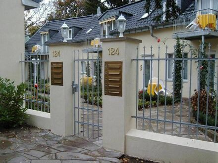 Möbliertes 30m2 Apartment in Köln Lindenthal | Furnished 30 sqm Apartment in Köln Lindenthal - Cologne