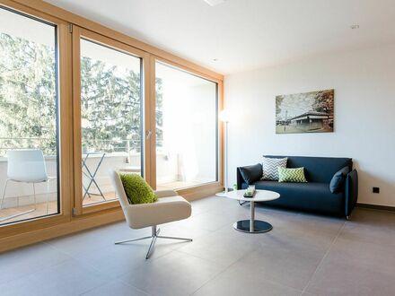 Feinste & moderne Wohnung auf Zeit im Zentrum von München | Nice, fashionable loft in München