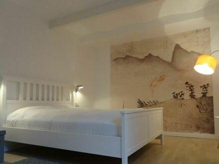 Luxuriöses Apartment in Stadtvilla in Schlierbach | Luxurious apartment in mansion in Schlierbach