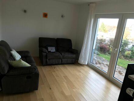 Schöne möblierte 2 Zimmer Wohnung in sehr guter Lage mit herrlicher Aussicht in Bonn | Nice furnished 2 room apartment in…