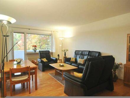 Häusliche Wohnung in Königstein | Modern apartment in Königstein