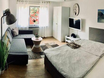 Großartige & moderne Wohnung in Karlsruhe   Lovely & beautiful studio in Karlsruhe