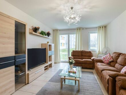 Modisches und ruhiges Apartment in nettem Viertel | Charming and perfect flat in excellent location