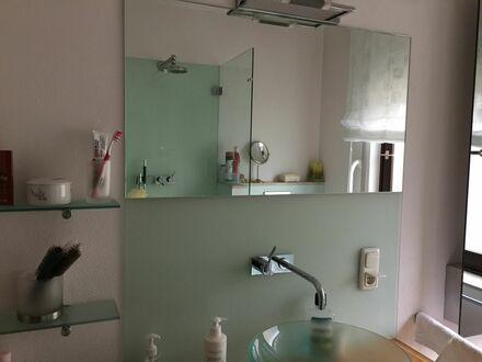 Möblierte 4-Zimmer-Wohnung mit großer Terrasse, Colmdorf/Am Eichelberg | Furnished 4-room apartment with large terrace,…