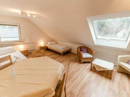 Moderne & wunderschöne Wohnung auf Zeit | Perfect and charming apartment