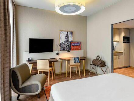 Modernes und stilvolles Serviced Apartment im Zentrum von Bremen, inklusive Reinigung   Modern and stylish serviced apartment…