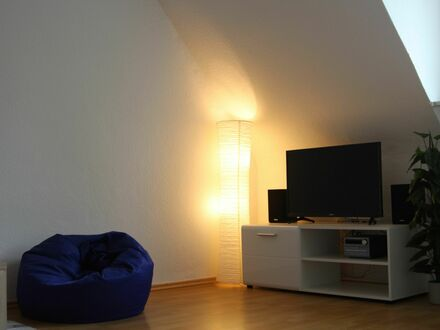 VOLL MÖBLIERTES Appartement in Unna, All inklusive Festpreis | FULLY FURNISHED Appartement in Unna, all-in fixed price