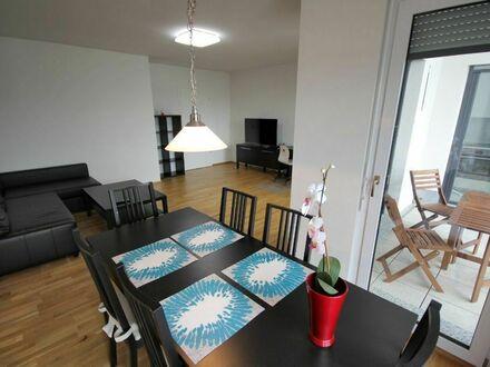 Schicke und ruhige Wohnung auf Zeit | Neat, wonderful suite, Frankfurt am Main