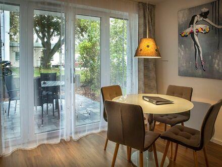 Wunderschöne 1-Zimmer Apartments in zentraler Lage und im Stadtteil Eldena | Bright and wonderful studio with nice city view