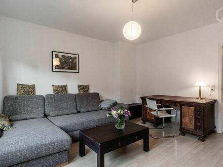 Wunderschönes, modisches Studio Apartment im Zentrum von Kiel   Charming and fashionable suite in Kiel