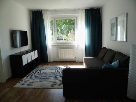 Gemütliches und häusliches Studio Apartment nahe Schule | Spacious, modern flat conveniently located