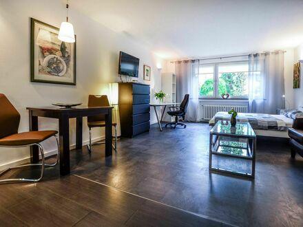 Gemütliches Apartment im Süden Kölns | Pretty flat in southern Cologne