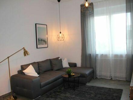 Liebevoll eingerichtete, neue Wohnung auf Zeit in Stuttgart | Fantastic & awesome studio in Stuttgart