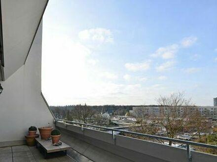 Neues Zuhause mit kompletter Ausstattung und großem Balkon in Köln | Modern home fully equipped and with balcony in Köln