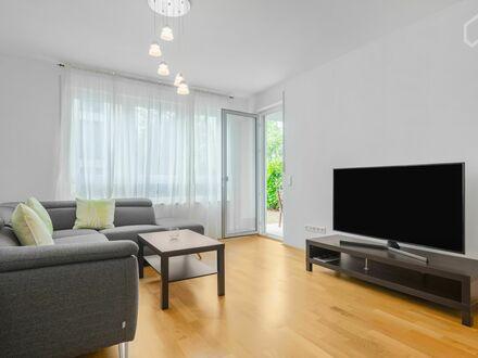 Modernes & charmantes Loft in Frankfurt am Main | Gorgeous, perfect suite in Frankfurt am Main