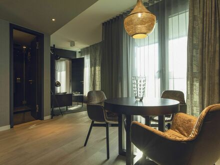Ruhiges & fantastisches Studio Apartment in Stuttgart | Awesome and modern studio in Stuttgart