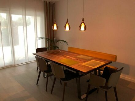 Exklusives Apartment im Kölner Westen | Exclusive apartment in the west of Cologne
