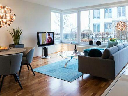 Gemütliche Wohnung in Bonn | Perfect suite in Bonn