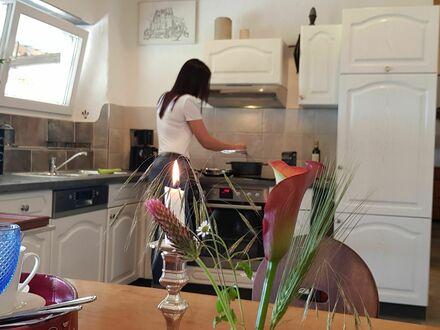 Wundervolle & fantastische Wohnung in Wierschem | New and wonderful flat located in Gierschnach